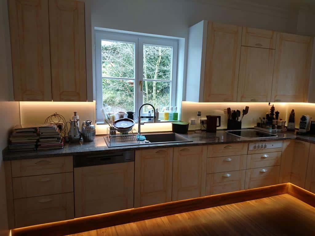 Spezial Lackierung Küchen – Hage Lack Design